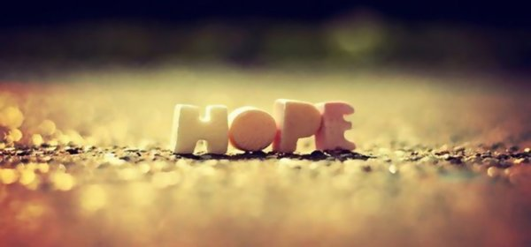 hope/depression/inspirational